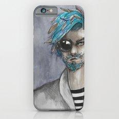Bearded iPhone 6 Slim Case
