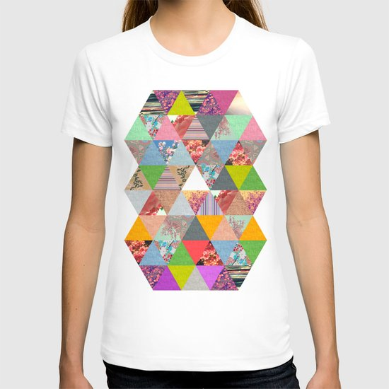 Lost in ▲ T-shirt