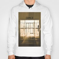 Urban Reflections Hoody