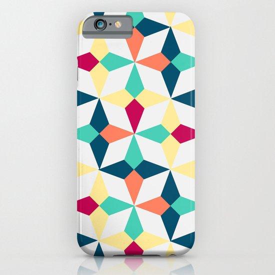 FloralGeometric iPhone & iPod Case