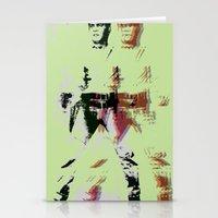 FPJ Green Machine Stationery Cards