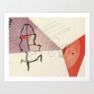 2/XI/15 Art Print