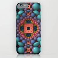 iPhone Cases featuring Balls by Lyle Hatch