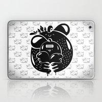 HugBall Laptop & iPad Skin