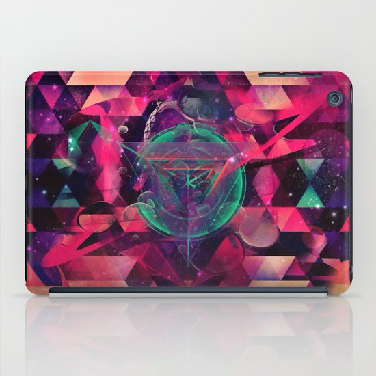 gyodysyc syn iPad Case