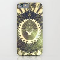 iPhone & iPod Case featuring Oriental Sun by Design Windmill