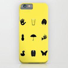 How I Met Your Mother iPhone 6 Slim Case