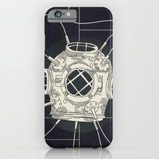 Dive Bomb / Recursive Slim Case iPhone 6s
