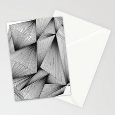 Structure (XYZ) Stationery Cards