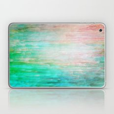 color wash Laptop & iPad Skin