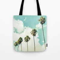 Paradise & Heaven Tote Bag