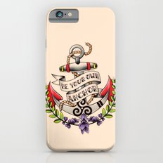 Be Your Own Anchor - Teen Wolf Slim Case iPhone 6s