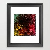 Splash ! Framed Art Print