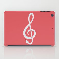 G Snake II iPad Case