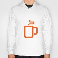 Coffee: The Drink Hoody