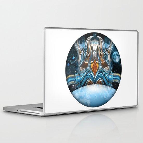 ion insurgence  Laptop & iPad Skin