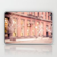 New York is a dream Laptop & iPad Skin