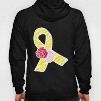 Endometriosis Awareness … Hoody