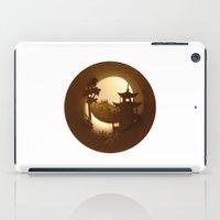 China iPad Case