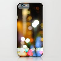 '42nd STREET'S BRIGHT LI… iPhone 6 Slim Case