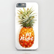 All Right. (Tropical) iPhone 6s Slim Case