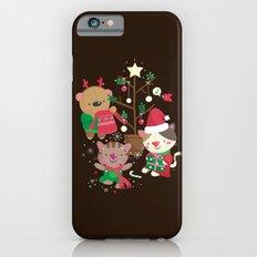 Holiday Crew Slim Case iPhone 6s