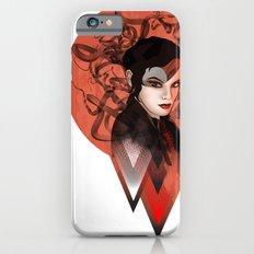 RED TRIANGLE iPhone 6 Slim Case