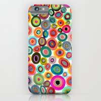 iPhone & iPod Case featuring Inside out by sylvie demers