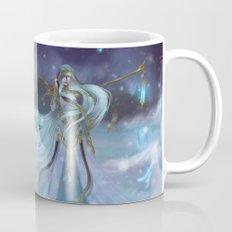 Lady Winter Mug