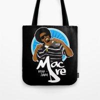 Andre 'Mac Dre' Hicks Tote Bag