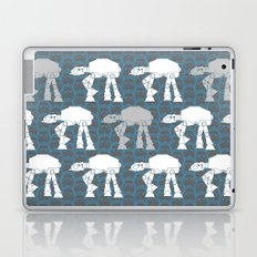 AT-AT's and Stormtroopers Laptop & iPad Skin