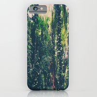 iPhone & iPod Case featuring Rainforest, Maui  by Eoxe
