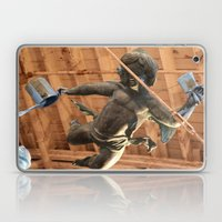 Urban Cherub  Laptop & iPad Skin