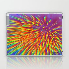 Reaction Laptop & iPad Skin