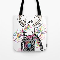 WWWWWWW OF PAUL PIERROT STYLE Tote Bag