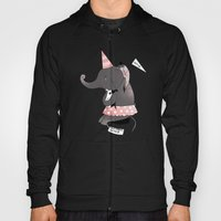 Circus is not funny for animals Hoody
