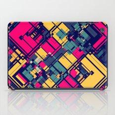 Alpha & Omega iPad Case