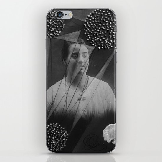 fugue state iPhone & iPod Skin