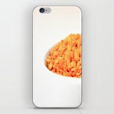 Happy Food iPhone & iPod Skin