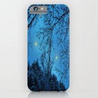 Winter's Bite. iPhone 6 Slim Case