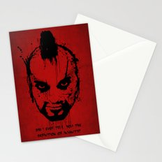 Far Cry 3 - The Definition of Insanity Stationery Cards