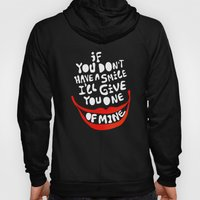 Have A Smile! Hoody