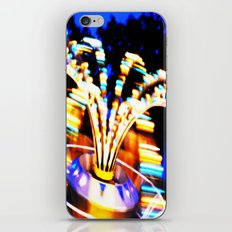 Carnival 4 iPhone & iPod Skin