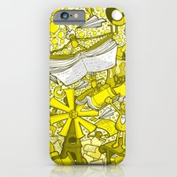 iPhone & iPod Case featuring We Love Books by maykel nunes