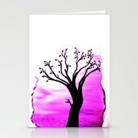 Whimsy Stationery Cards