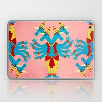 The God Of Unicorn Laptop & iPad Skin