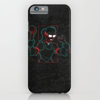 iPhone & iPod Case featuring Hardware by subpatch