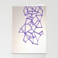 Flipped  Stationery Cards
