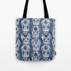 AZTEC MUERTOS Tote Bag