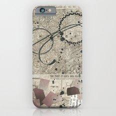 places to dream of iPhone 6 Slim Case